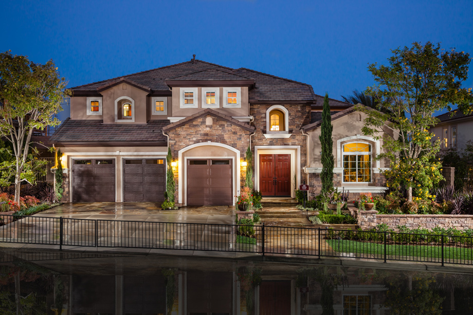 New luxury homes for sale in yorba linda ca estates at for Luxury houses in california