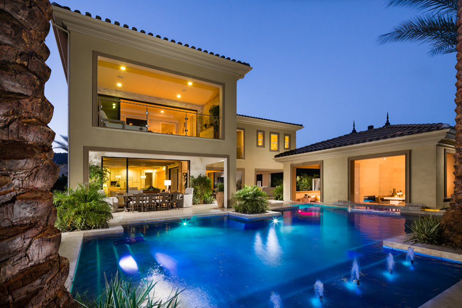 Toll Brothers - Enclave at Yorba Linda Photo