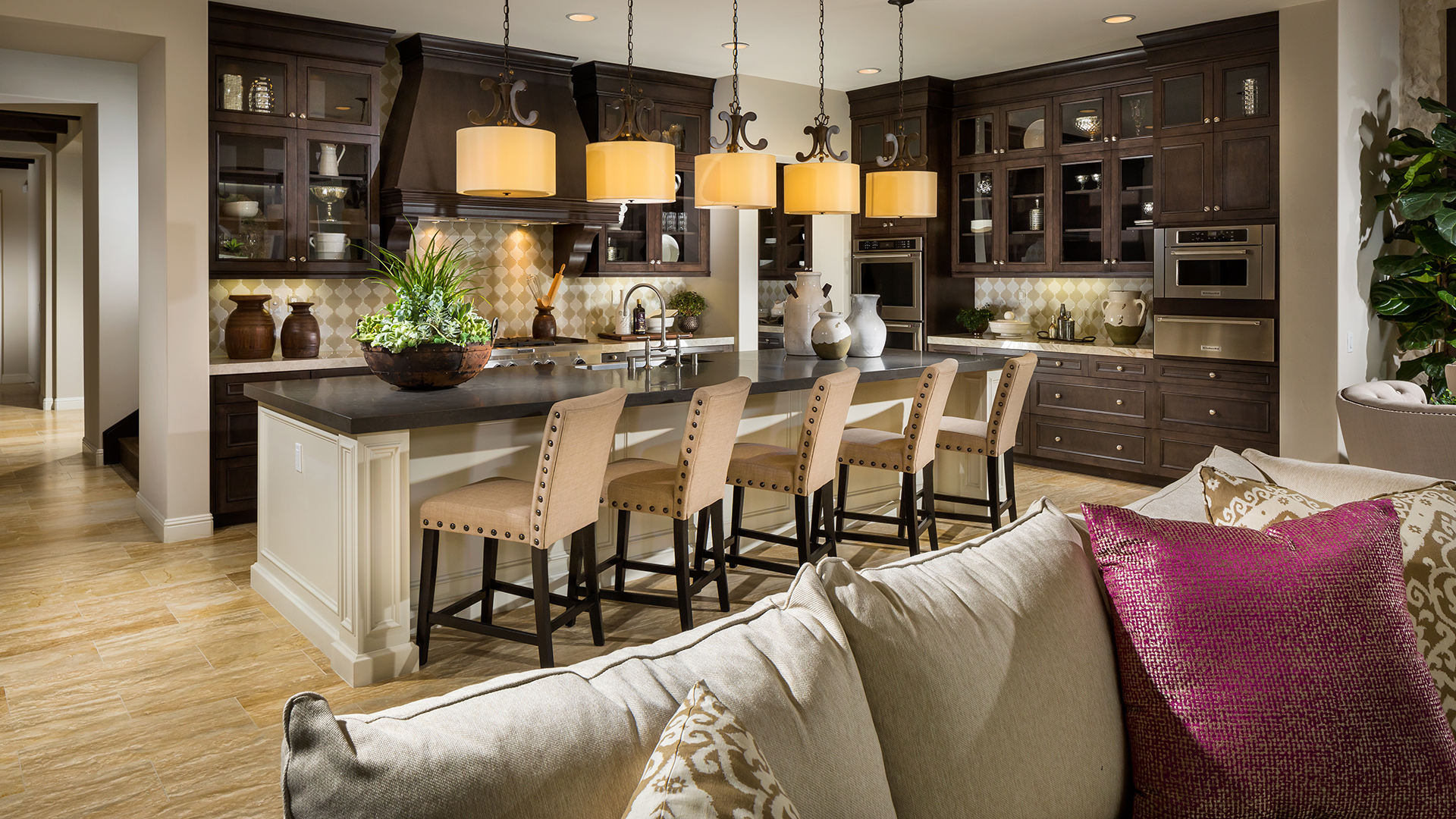Carlsbad Ca New Homes For Sale Toll Brothers At Robertson Ranch The Terraces