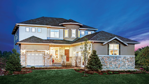 Toll Brothers - The Enclave at Kechter Farm Photo