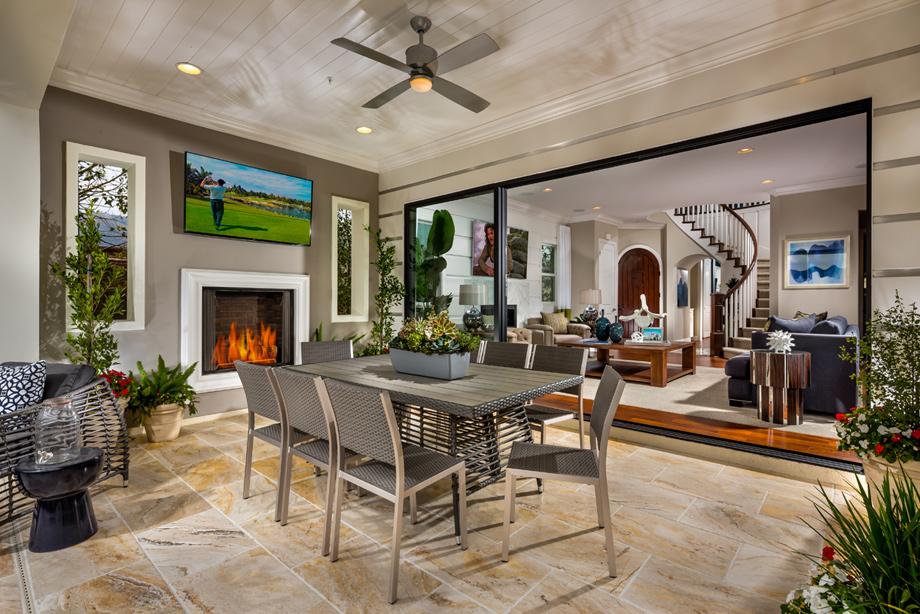 Wildwood Mediterranean   California Room