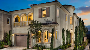 Toll Brothers - Porter Ranch - Glen at Avila Photo