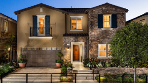 Toll Brothers - Porter Ranch - Bluffs at Bella Vista Photo