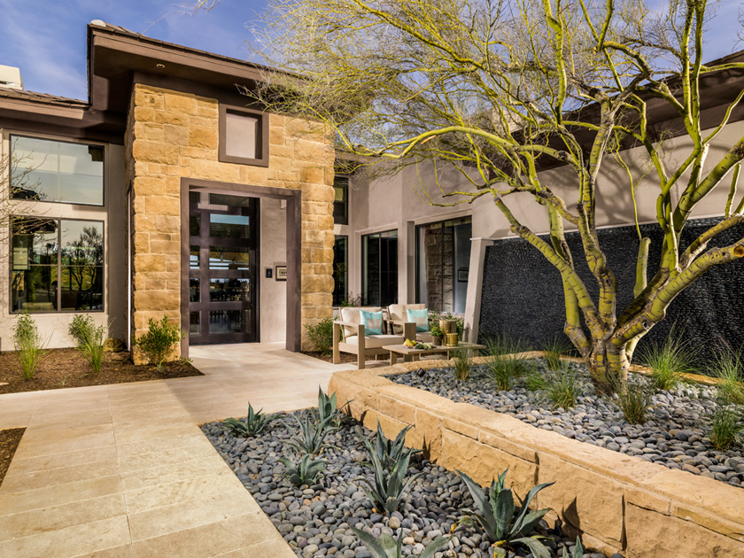 Talon Ranch on Floor Plan Toll Brothers Scottsdale