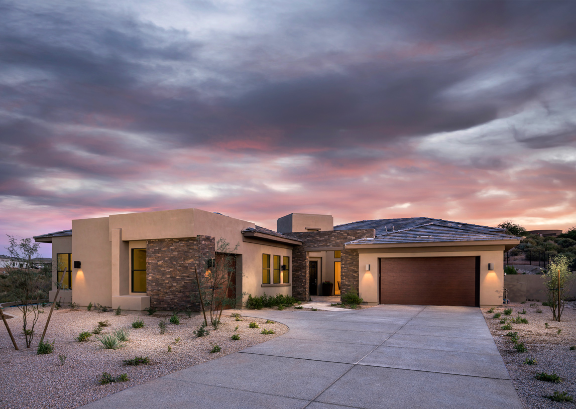 New Homes In Scottsdale Az New Construction Homes Toll