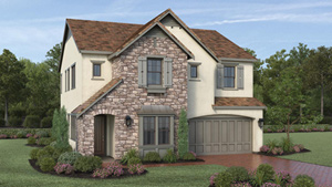 Toll Brothers - Avanti Heights at Gale Ranch Photo