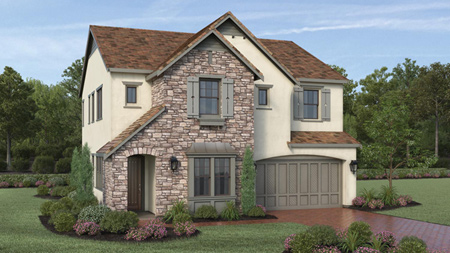 Click to visit the Avanti Heights at Gale Ranch's page
