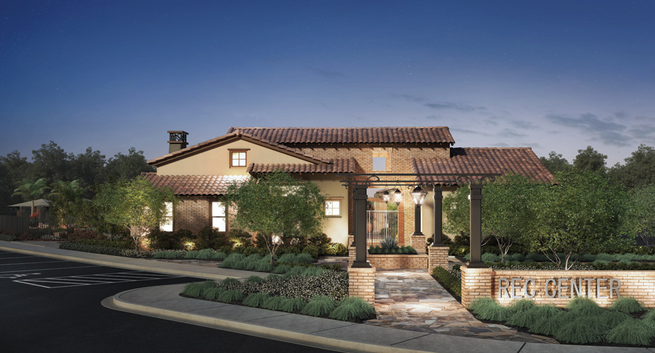 Gale Ranch San Ramon Ca New Homes