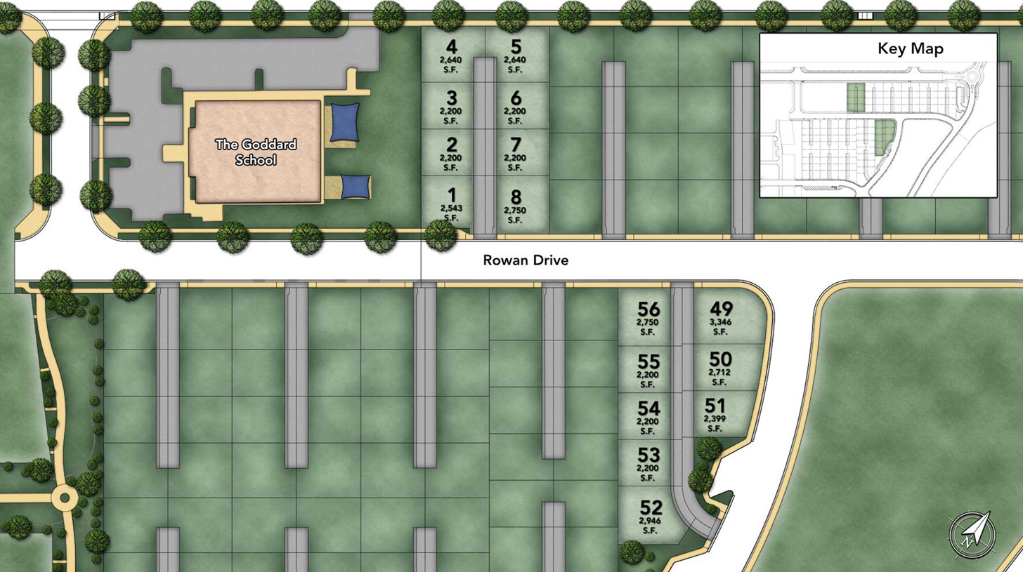 quick delivery homes at gale ranch gale ranch qdh 243573 at gale ranch site plan ivposante
