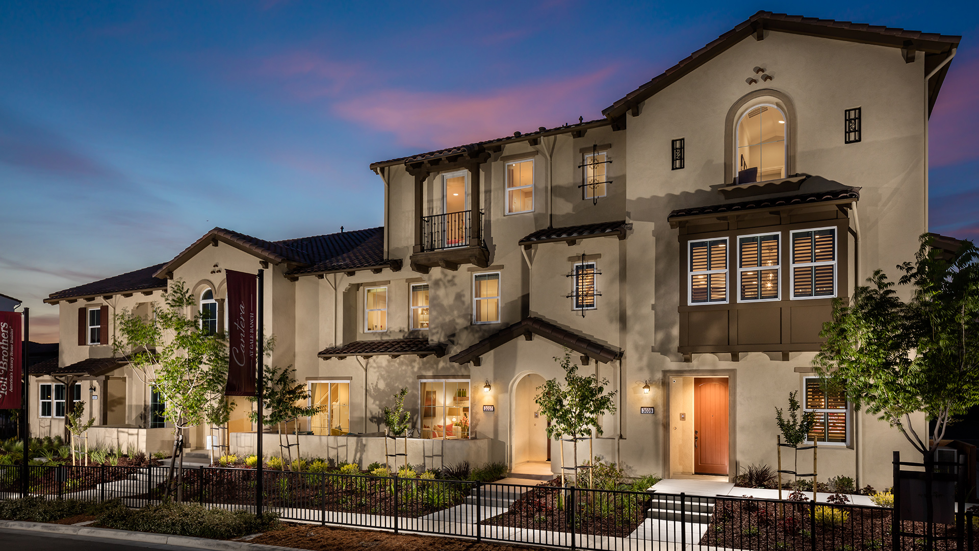 Townhome Floor Plans San Ramon Ca Townhomes For Sale Cantera At Gale Ranch