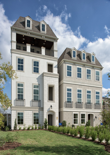 Wonderful New Luxury Homes In Houston