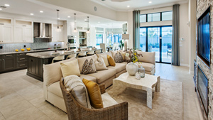 Toll Brothers - Palazzo at Naples Photo