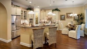 Toll Brothers - Toll Brothers at Atlantic Beach Country Club - The Legacy Collection Photo