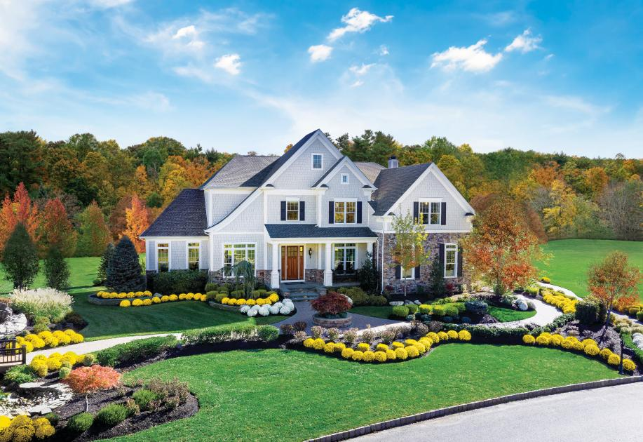 Toll Brothers - Estates at Bamm Hollow Photo