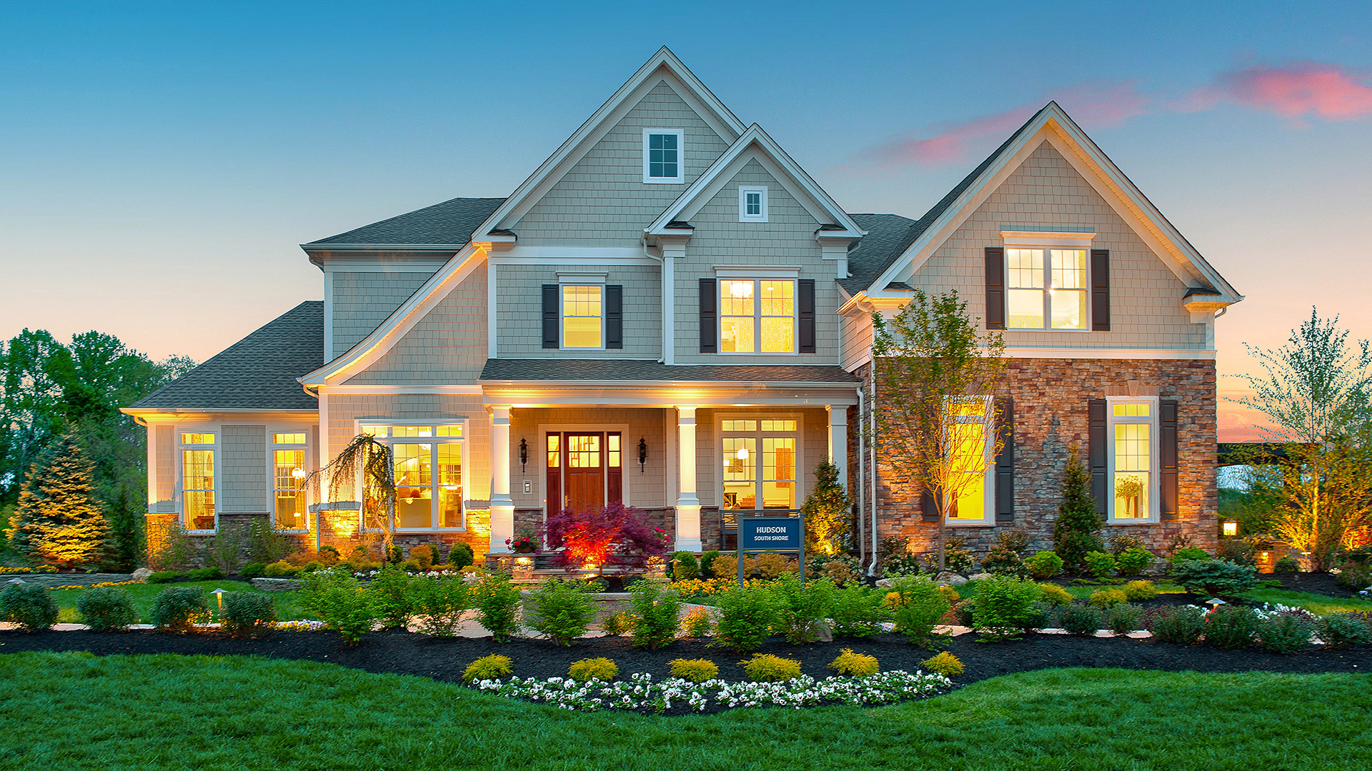 New luxury homes for sale in lincroft nj estates at for New home builders in new jersey
