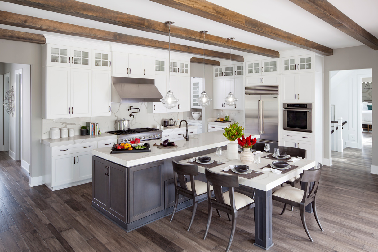 Stunning floor plans and outstanding included features
