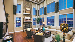 Toll Brothers - Woodlands at Warwick Photo
