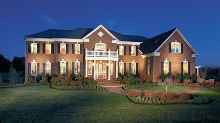 New Luxury Homes For Sale In Newtown Pa Reserve At