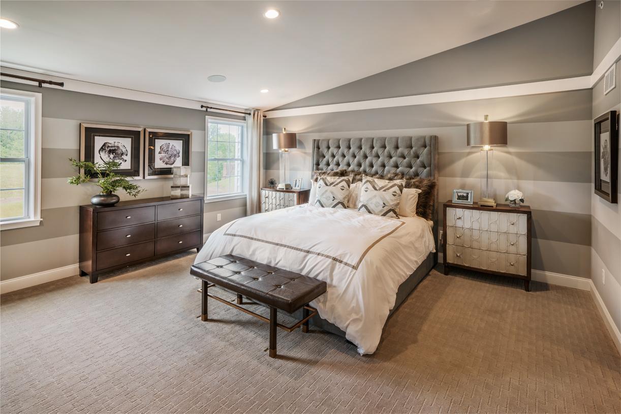Barbour primary bedroom suite
