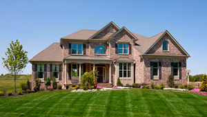 Toll Brothers - High Pointe at St. Georges - Estate Collection Photo