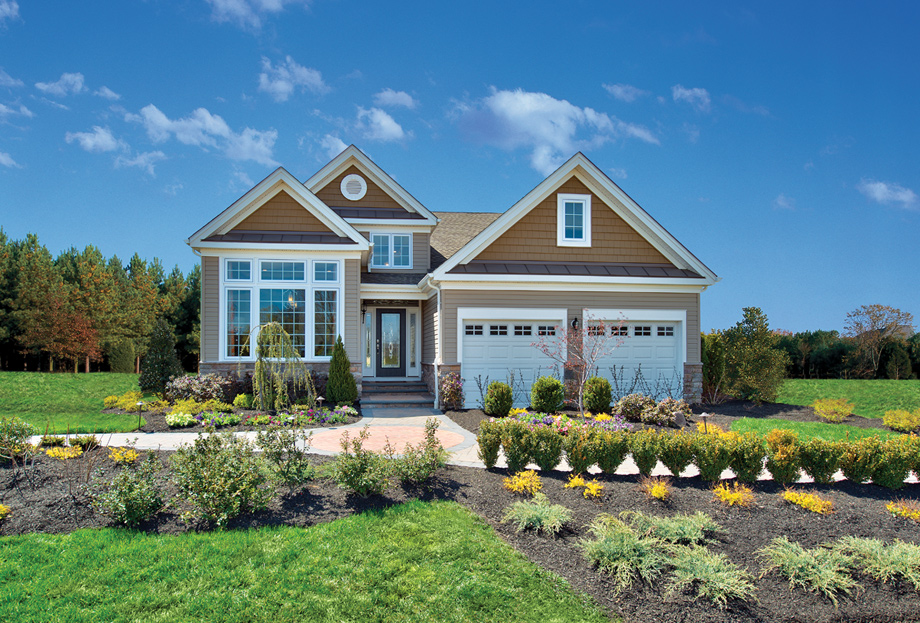 new homes in budd lake nj new construction homes toll brothers