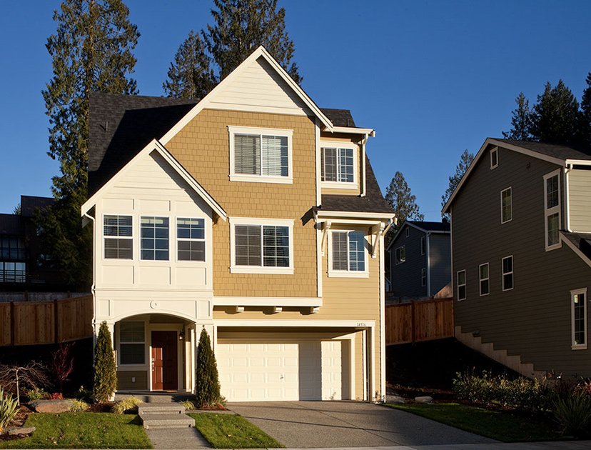 New luxury homes for sale in bothell wa timber creek for Variety home designs