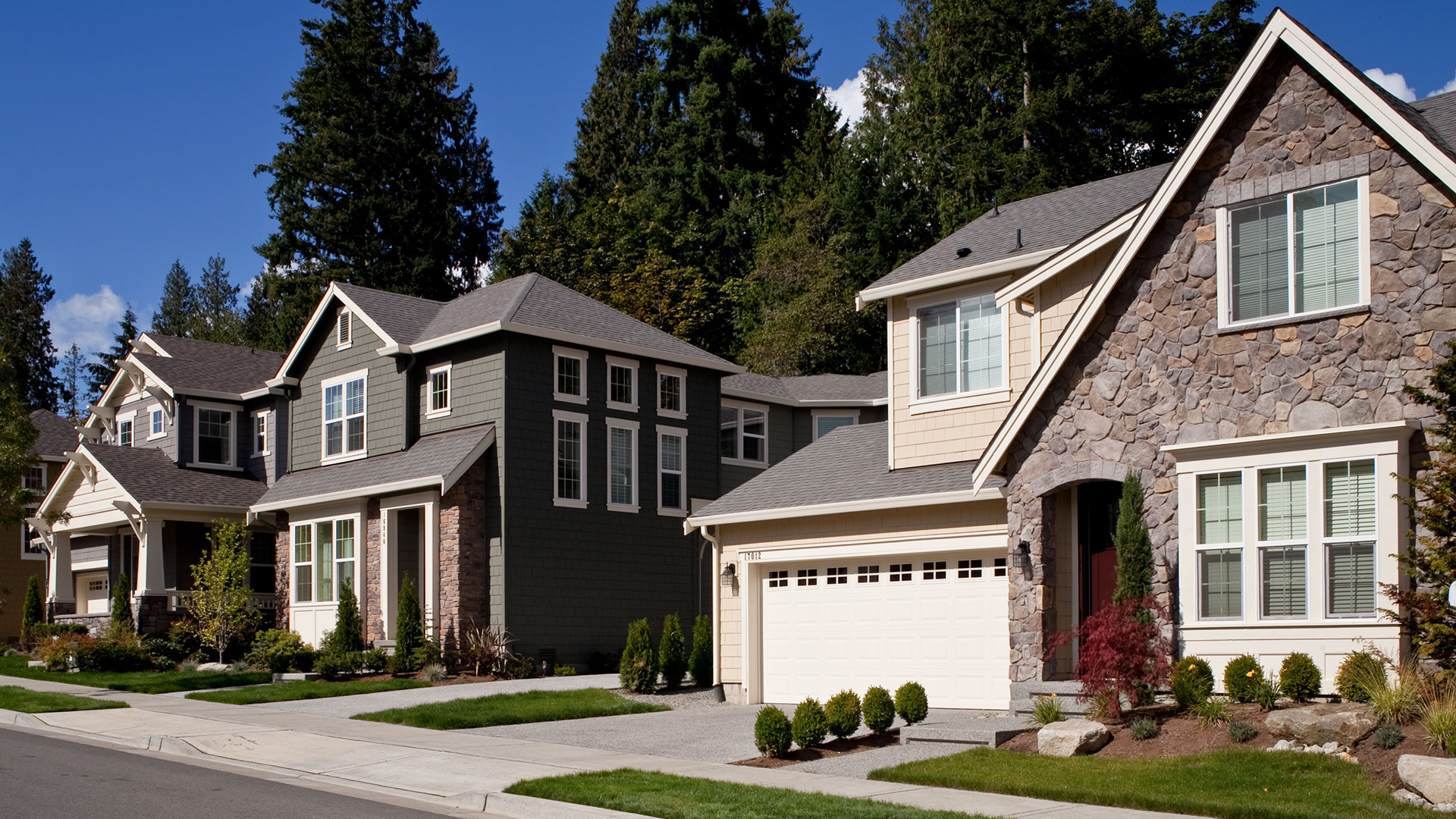 Come home to the picturesque streetscape of Timber Creek.