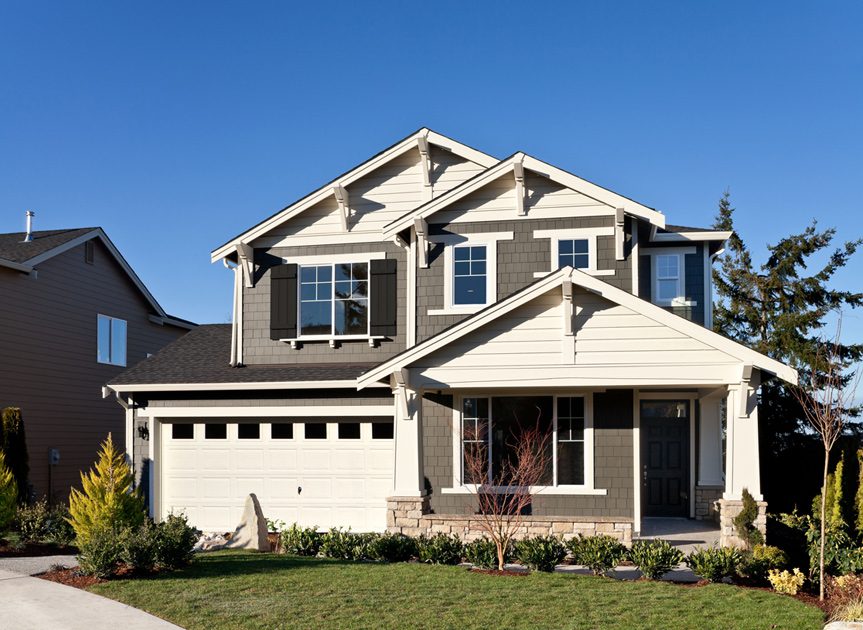 Bothell wa new homes for sale timber creek the signature for 2 story homes for sale