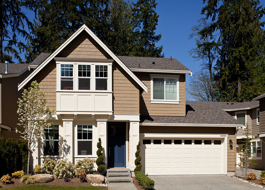 Bothell wa new homes for sale timber creek the signature for Variety home designs