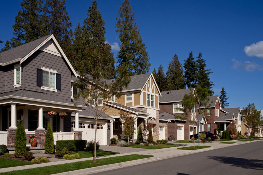 Toll Brothers - Preserve at Kirkland Photo
