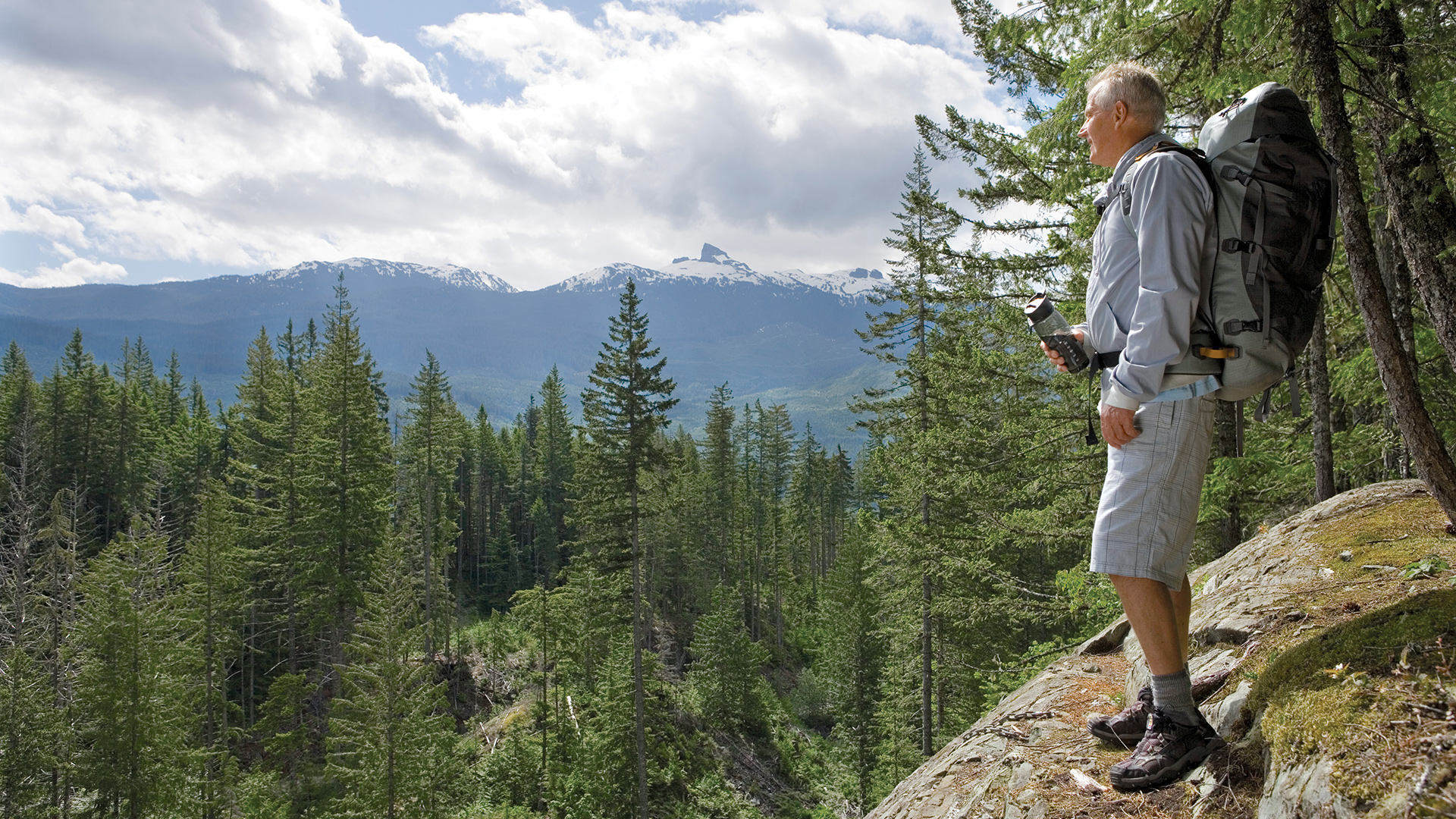 Explore the beauty of Northern Nevada by hiking the Sierra Nevada foothills and nearby Mt. Rose