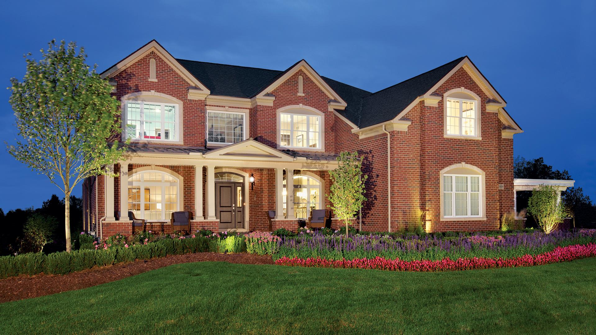 Canton MI New Homes for Sale | Westridge Estates of Canton