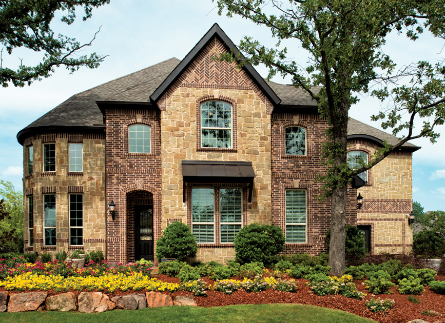 Toll Brothers - Woodson's Reserve - Sycamore Heights Photo