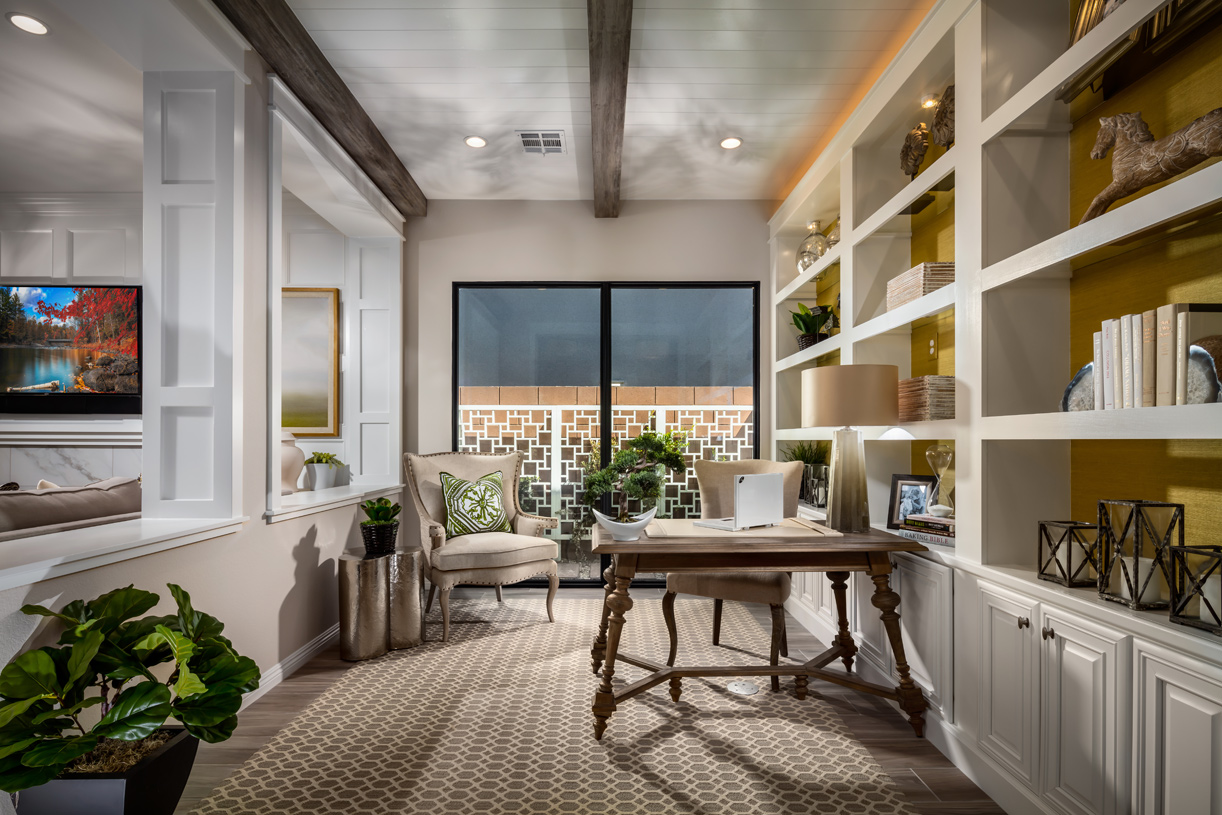 Appealing office space