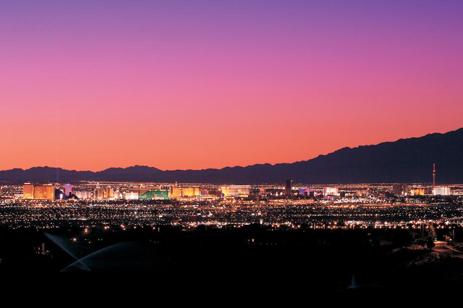 Las Vegas NV Active Adult Community | Regency at Summerlin - Summit ...