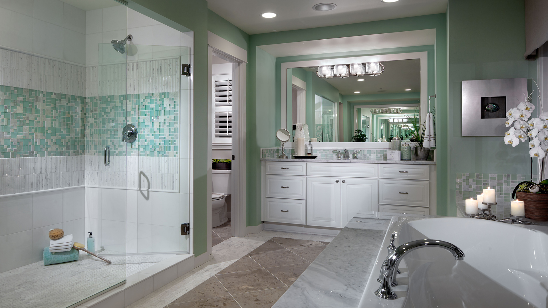 Bothell wa new homes for sale pipers glen for Bathroom remodel yakima