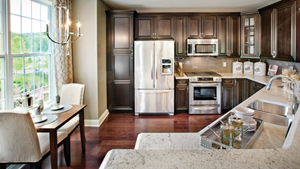 Toll Brothers - Patriot Commons at The Glen - Condominium Collection Photo