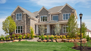 Toll Brothers - Preserve at Ardsley Photo