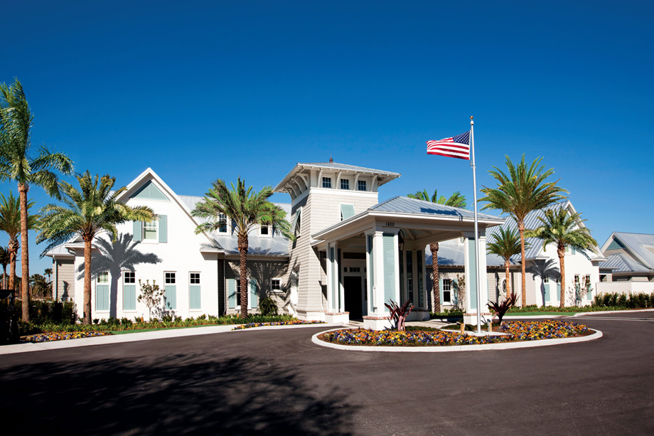 Enjoy Dining And Many Community Activities At The Clubhouse