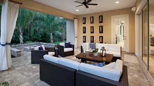 Toll Brothers - Toll Brothers at Atlantic Beach Country Club - The Heritage Collection Photo