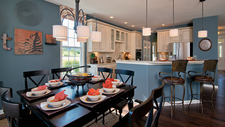 Click to visit the Westborough Village - The Enclave Collection's page