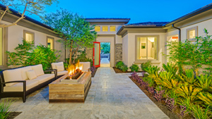 Toll Brothers - Toll Brothers at Rancho Terrasina Photo