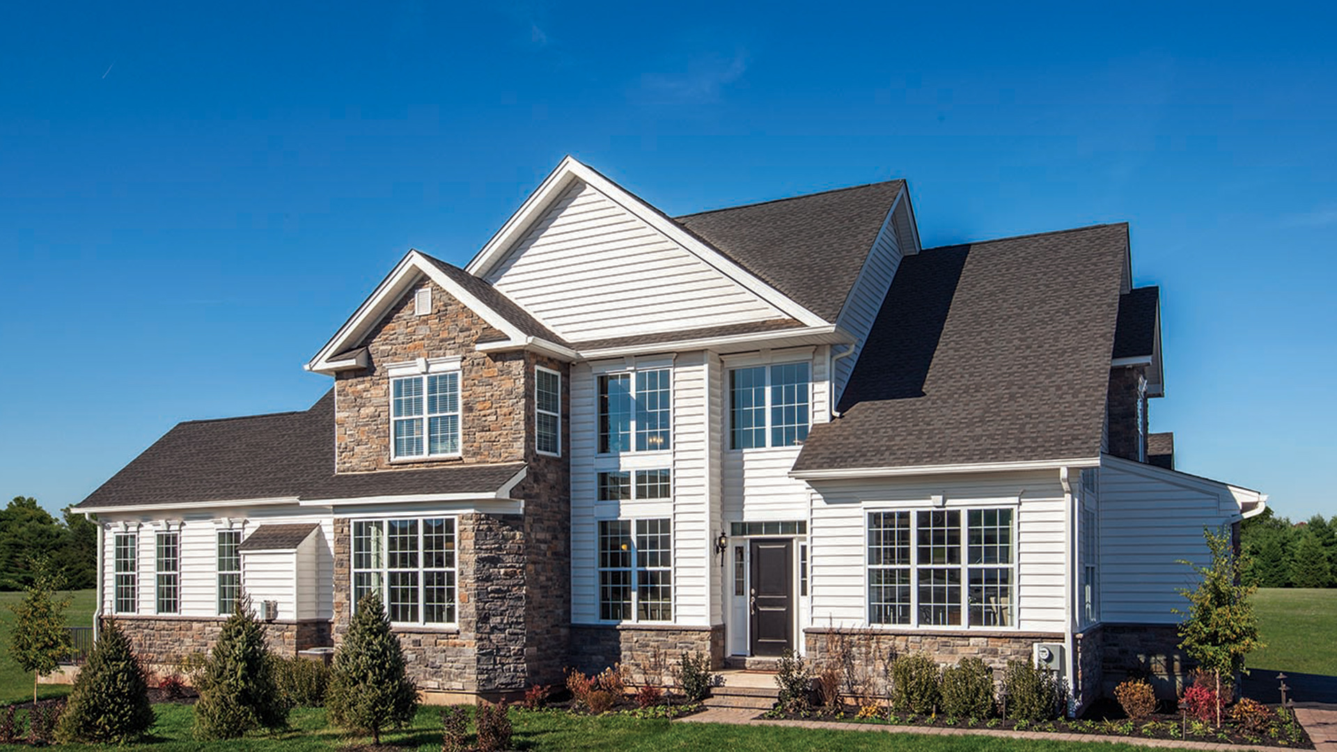 The Bryn Athyn Model Home
