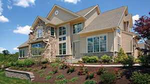 Toll Brothers - Preserve at Providence - Mews Collection Photo