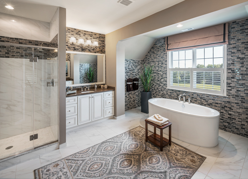 New Luxury Homes For Sale In Collegeville Pa Preserve