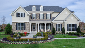 Toll Brothers - Preserve at Providence - Estate Collection Photo