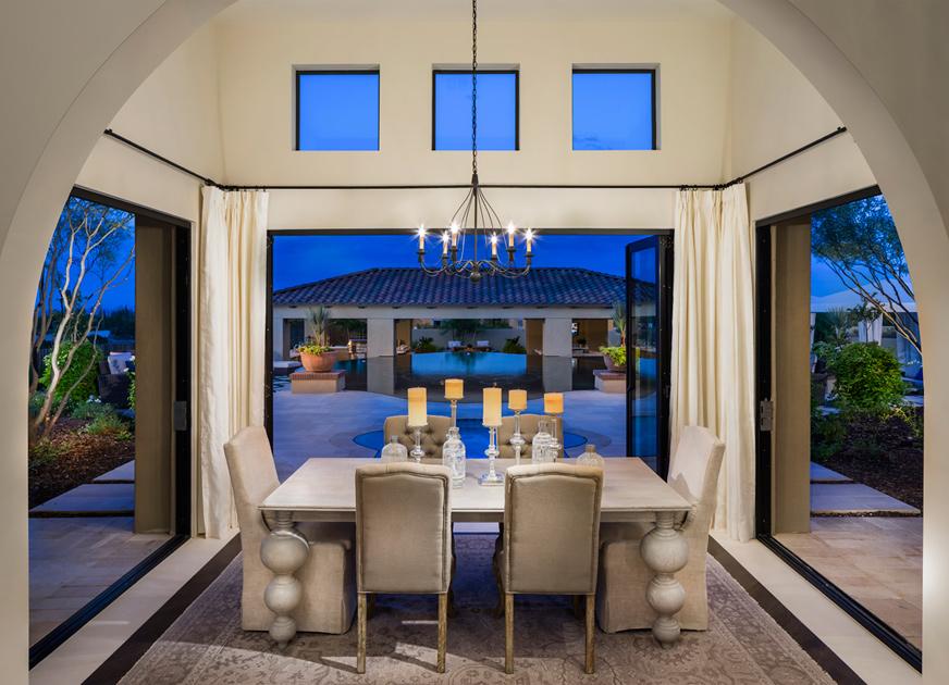 Scottsdale Az New Homes For Sale Turquesa