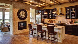 Toll Brothers - Toll Brothers at Inspiration - Boulder Collection Photo