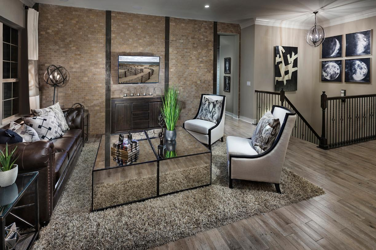 Inspiration - Broomfield Collection