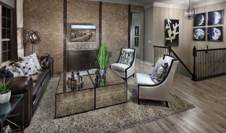 Toll Brothers at Inspiration - Broomfield Collection